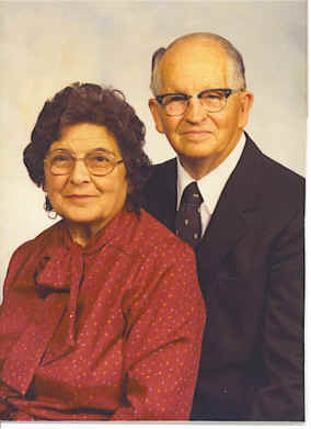 J. Hurley and Roberta Hagood