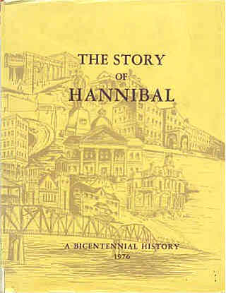 cover of The Story of Hannibal